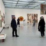 Rollomalerei, Ausstellung, Cottbus